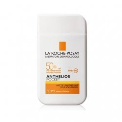 La Roche Posay Anthelios Pocket Protection Solaire SPF50 30ml pas cher, discount