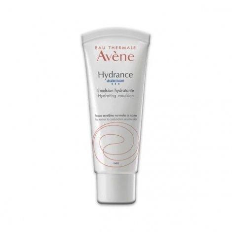 Avène Hydrance Légère Emulsion 40ml pas cher, discount