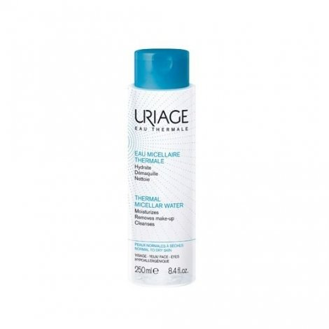 Uriage Eau Micellaire Thermale 250ml pas cher, discount