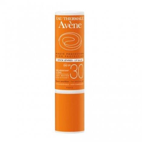 Avène Solaire  Stick Lèvres Haute Protection SPF30 3g pas cher, discount