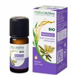 NaturActive Huile Essentielle Bio Niaouli 10 ml