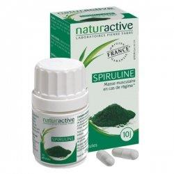 NaturActive Spiruline Minceur 60 Gélules pas cher, discount