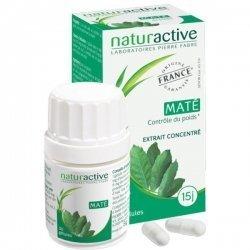 NaturActive Maté Minceur 30 Gélules pas cher, discount
