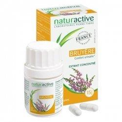NaturActive Bruyère Confort Urinaire 30 Gélules pas cher, discount