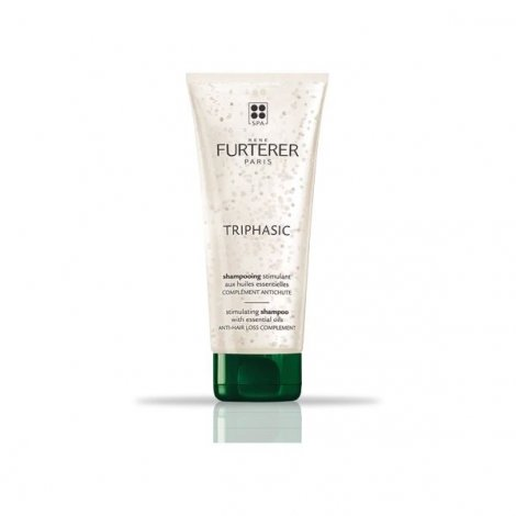 Furterer Triphasic Rituel Antichute Shampooing Stimulant 250ml pas cher, discount