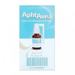AphtAvéa Spray Aphtes & Lésions Bouche 15ml