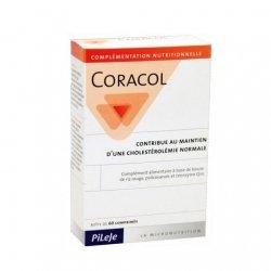 Pileje Coracol Cholestérol x60 Comprimés