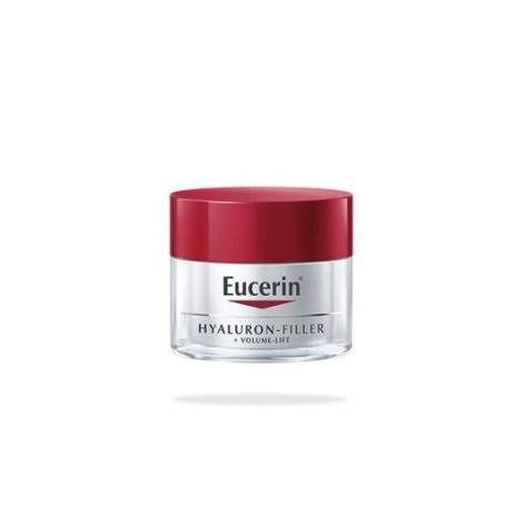 Eucerin Hyaluron Filler Volume Lift Soin Jour Peau Normale Mixte 50ml pas cher, discount
