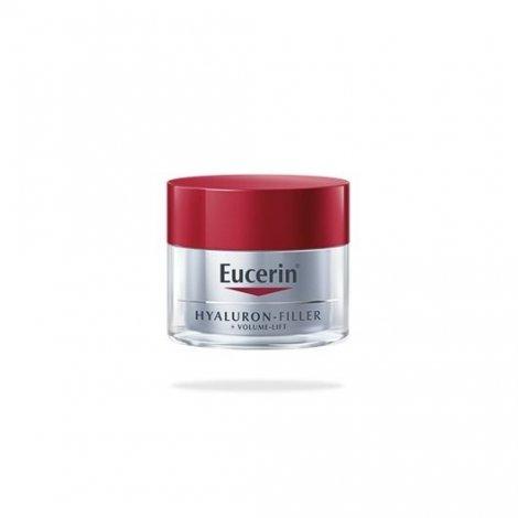 Eucerin Hyaluron Filler Volume Lift Soin Nuit 50ml pas cher, discount
