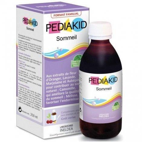 Ineldea Pediakid Sirop Enfant Sommeil 250ml pas cher, discount