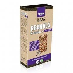 STC Nutrition Veggie Granola Protein+ 425g pas cher, discount