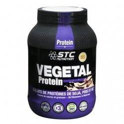 STC Nutrition Vegetal Protein Isolats Végétales Vanille 750g