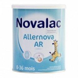 Novalac Allernova AR Lait Poudre 0-36 Mois 400g