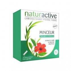 Naturactive Minceur Fluide x15 Sticks pas cher, discount