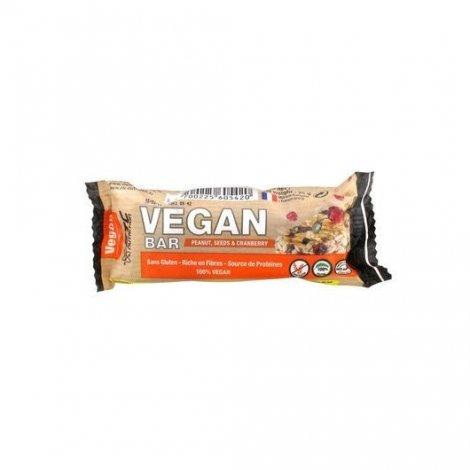 STC Nutrition Vegan Bar Proteinée 1 Barre pas cher, discount
