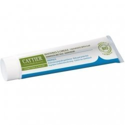 Cattier Dentargile Dentifrice Propolis 75ml