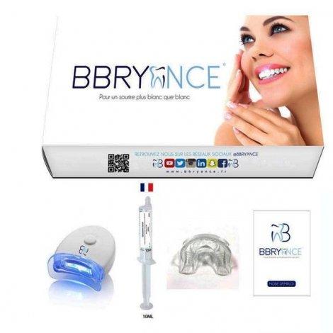 BBryance Kit Basic Blanchiment Dentaire pas cher, discount