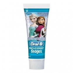 Oral B Pro Expert Stages Dentifrice Enfants Explosion De Fruits 75ml