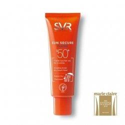 SVR Sun Secure Fluide Invisible SPF50+ 50ml