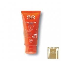 SVR Sun Secure Crème Confort Invisible SPF50+ 50ml