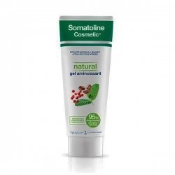 Somatoline Cosmetic Natural Gel Amincissant 250ml pas cher, discount
