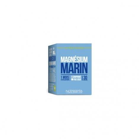 Nutrisanté Magnesium 300 mg 30 Comprimés pas cher, discount