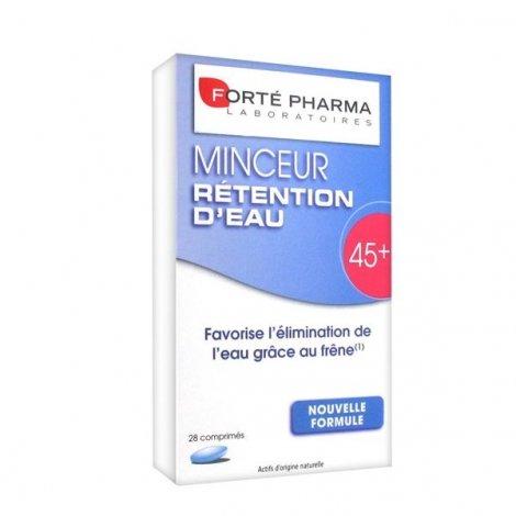 Forte Pharma Femme 45+ Retention D'Eau x 28 Comprimés pas cher, discount