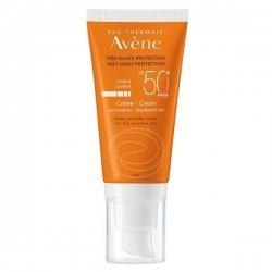 Parapharmacie : Avène Solaire Crème Sans Parfum SPF50+ 50ml