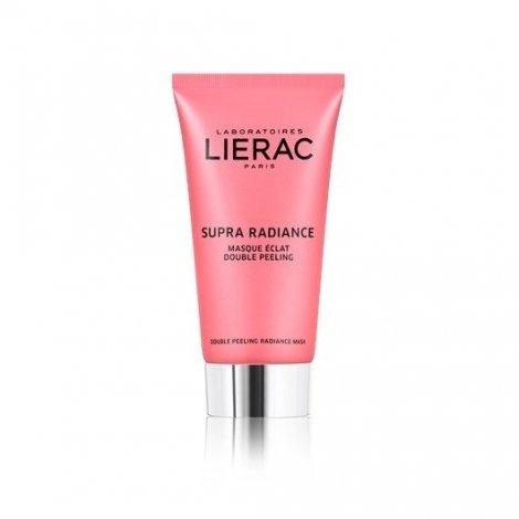 Lierac Supra Radiance Masque Eclat Double Peeling 75ml pas cher, discount