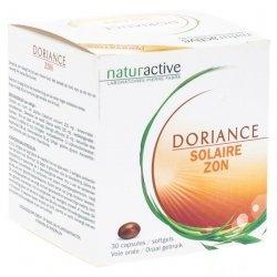 Naturactive Doriance Dermo-Nutrition Solaire 30 caps