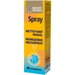 Arkoroyal Ruche royale spray nettoyant nasal propolis 30ml pas cher, discount