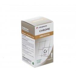 Arkovital chrome gel 45x516mg pas cher, discount