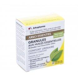 Arko essentiel confort urinaire gran.20 pas cher, discount