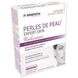 Perles de peau radiance flacon 10x25ml