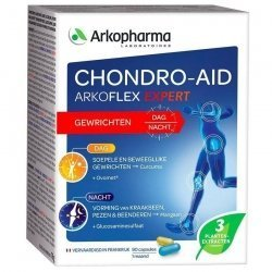 Arkoflex Chondro-Aid Expert 90 gélules pas cher, discount