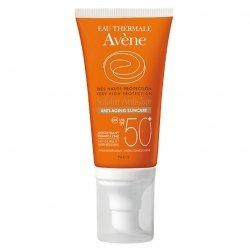 Avene Solaire Crème Anti-âge Très Haute Protection SPF50+ 50ml