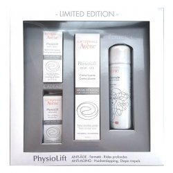 Avene Physiolift Coffret Anti-Age pas cher, discount