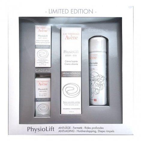 Avene Physiolift Coffret Anti-Age pas cher, discount