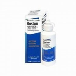 Boston advance conditioning solution 120ml pas cher, discount