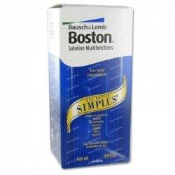 Boston simplicity 120ml pas cher, discount