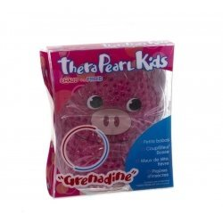 Therapearl hot-cold pack kids grenadine pas cher, discount