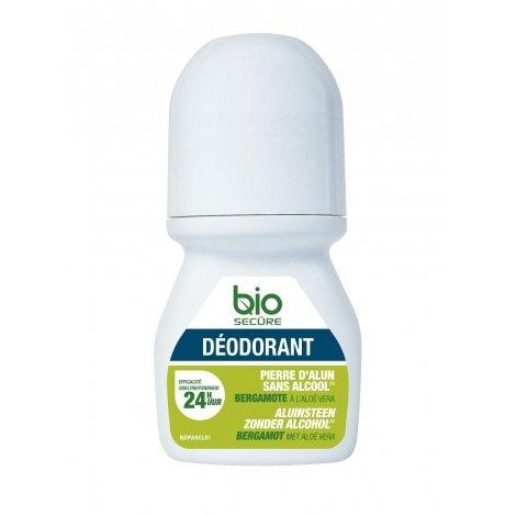 Bio secure deodorant pierre alun-bergamote 50ml pas cher, discount