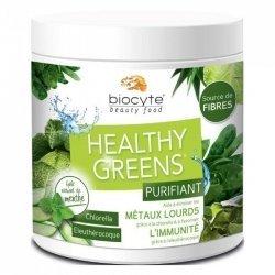 Biocyte Healthy Greens pdr 208g