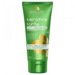 Biocyte Keratine Forte Apres Shampooing Tube 200ml