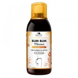 Biocyte Bum Bum Minceur 500ml