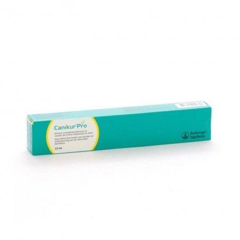 Canikur pro supplement alimentaire 15ml pas cher, discount