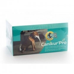 Canikur pro supplement alimentaire 12x30ml pas cher, discount