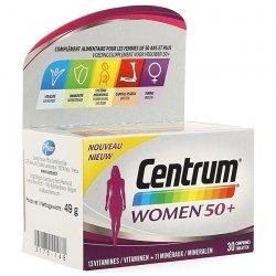Centrum Women Advanced 50+30 comp