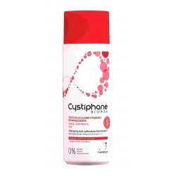 Cystiphane biorga shampooing anti-pelliculaire normalisant S 200ml pas cher, discount