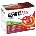Defatyl Energy Plus 15 ampoules